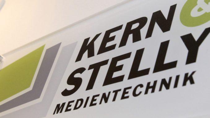 Kern & Stelly Logo
