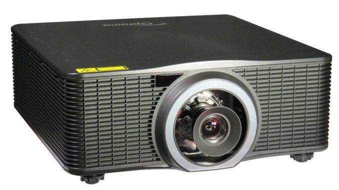 Projektor Optoma ZU650+