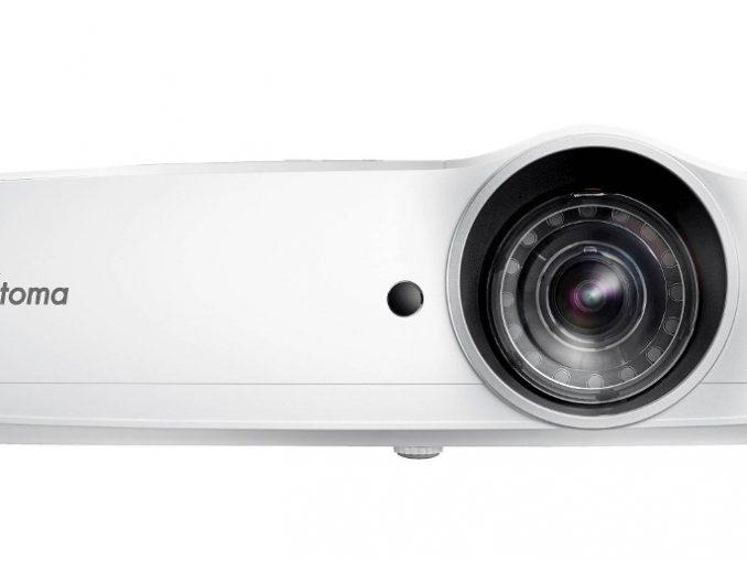 Projektor EH460ST von Optoma