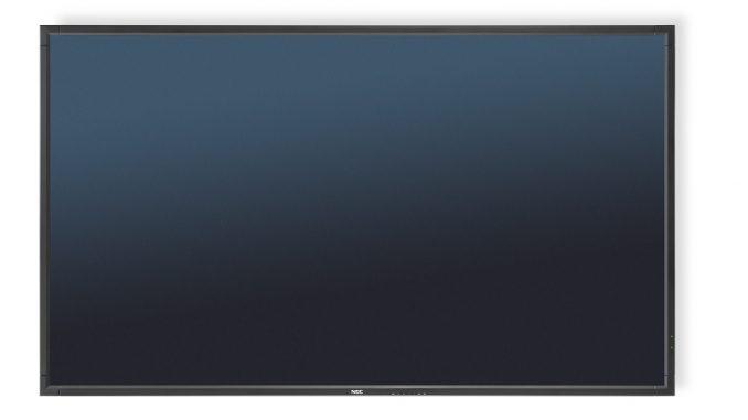 V801 Display der V-Serie von NEC