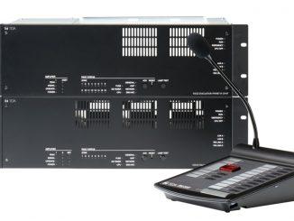 TOA VX-3000 Serie