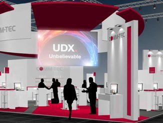 Comm-Tec Stand ISE 2018