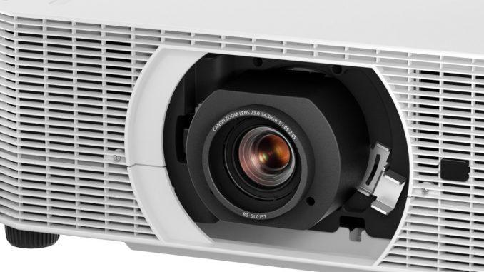Canon LCOS-Projektor XEED WUX7000Z