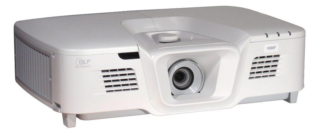 Projektor ViewSonic PG800HD