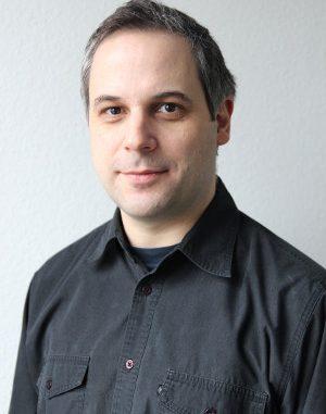 Jörg Orendi