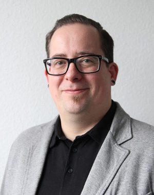 Marten Müller
