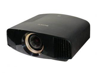 Projektor Sony VPL-VW360ES