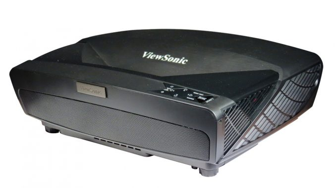 Projektor ViewSonic LS830