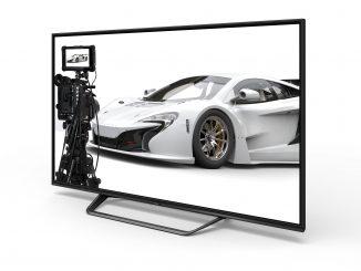 LV-70X500E 8K-Display