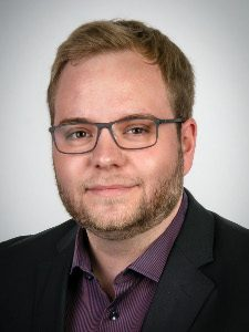 Marius Oppermann