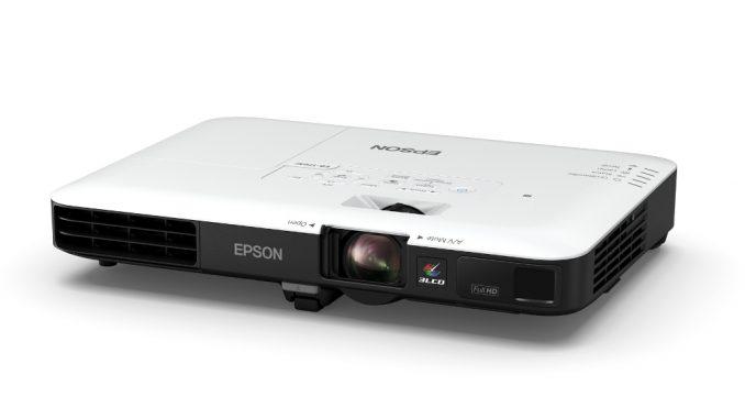 Epson Projektor EB 1795f