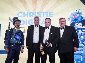 Christie bei den AV Awards