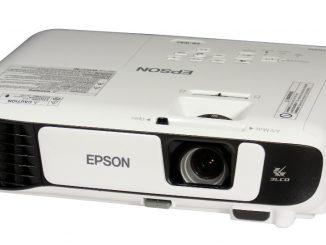 Projektor Epson EB-W42