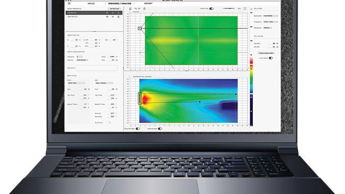 Bose Array Tool-Software