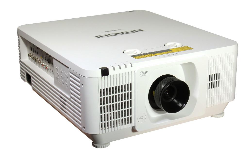 Hitachi LP-WU6600