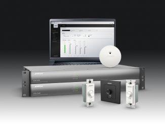 Bose Sound-Prozessoren CSP-1248 und CSP-428