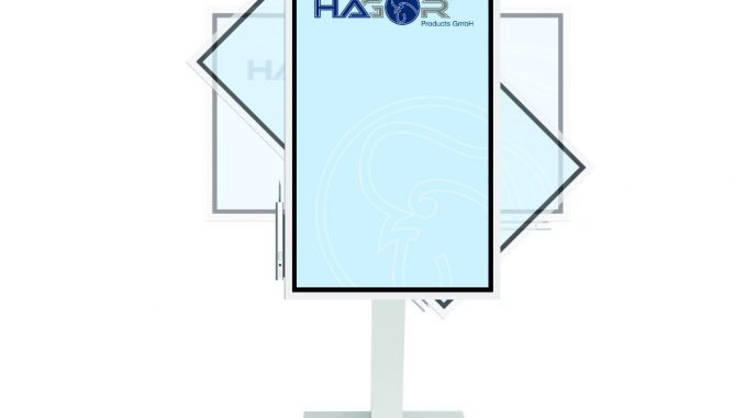 Hagor ST SA Flip