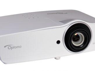 Projektor Optoma WU470