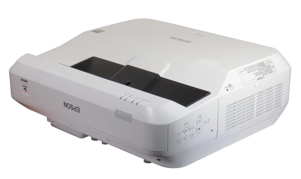 Interaktiver Projektor Epson EB-1470Ui