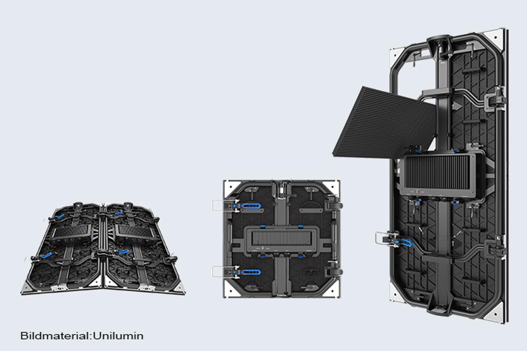 HELIOS Universal Black 3,9 Pro