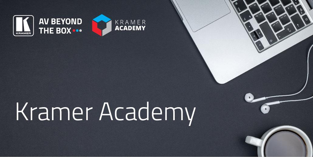 Kramer Academy Logo