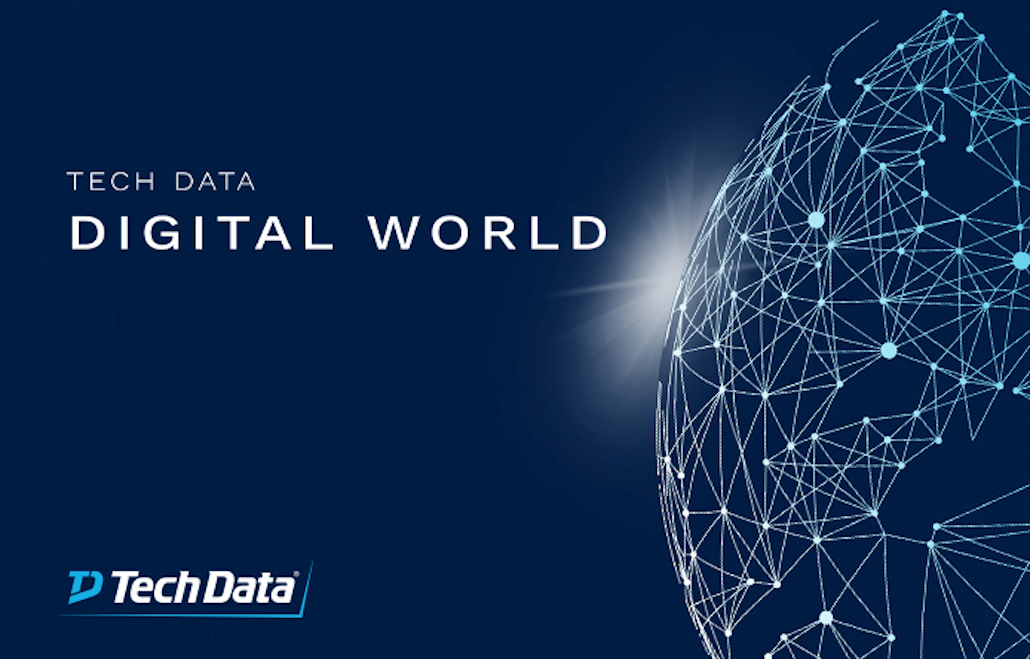 "Event-Plattform ""Digital World"""