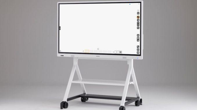 Ricoh Collaboration Board D6520