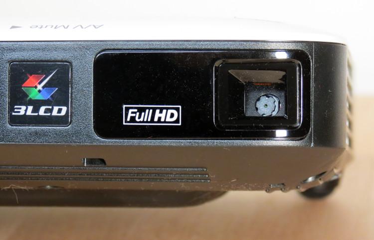 Epson Projektorenkamera