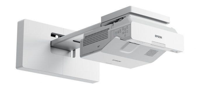 Epson EB-735F Ultrakurzdistanzprojektor