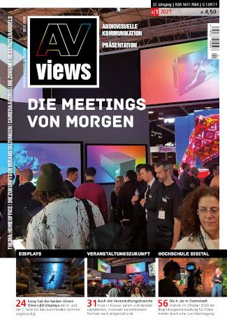 AV-views 6/1|20/21