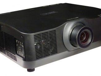 Projektor NEC PA804UL