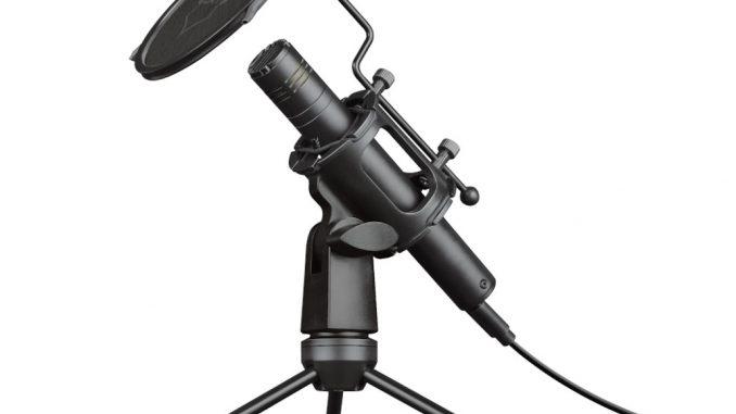 Mikrofon GXT 241 Velica
