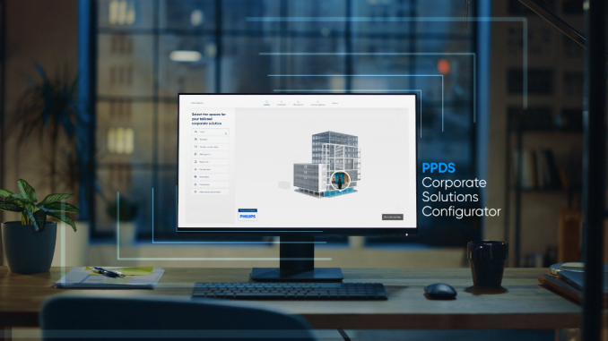 PPDS Corporate Configurator