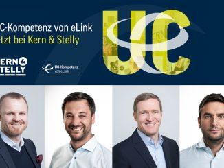 KS & eLink Kooperation
