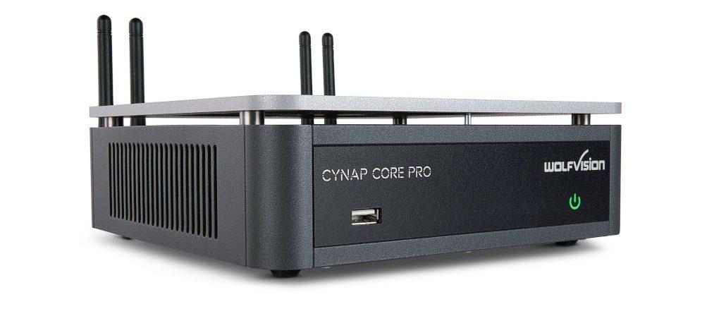 Cynap Core Pro