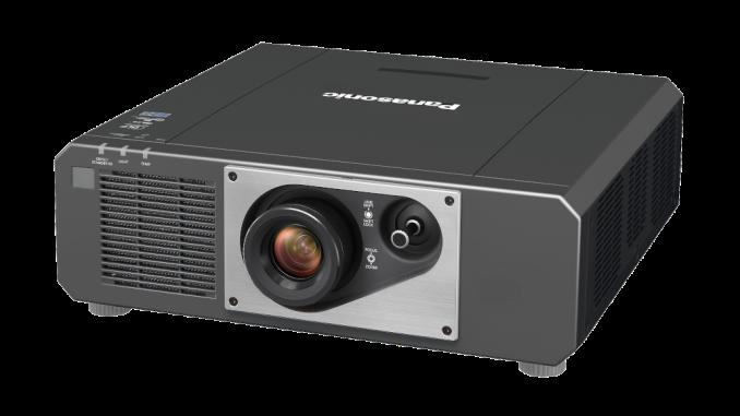 Projektor PT-FRQ50 von Panasonic