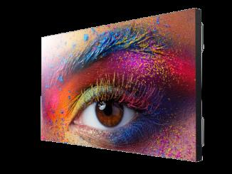 Christie FHD554-X Videowall-Display