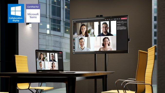 Sharp/NEC WD551 Display