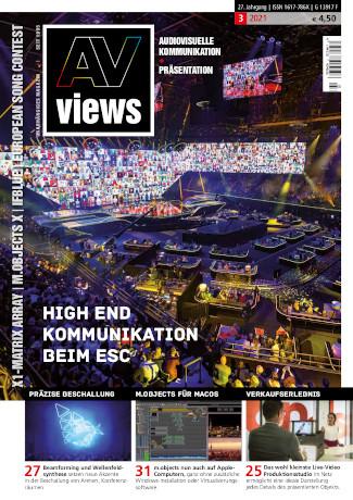 AV-views 3/4 - 2021