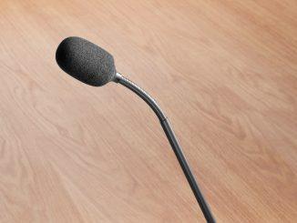 MX415 Schwanenhalsmikrofon von Shure