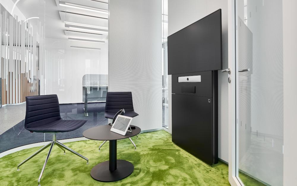 Holzmedia Golding Capital Partners Raum 3