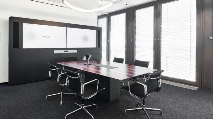 Holzmedia Golding Capital Partners Raum 1