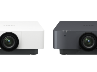 Sony Projektopren VPL FHZ85